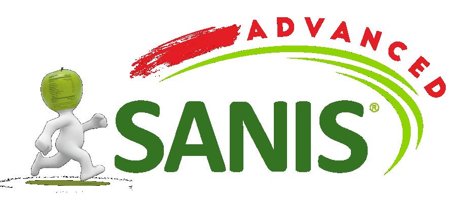 sanisadvance