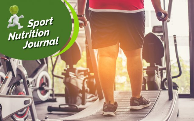 allenamento combinato di perdita di peso e resistenza